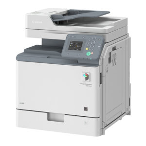 Canon ImageRUNNER 1133, 1133A i 1133iF – format A4
