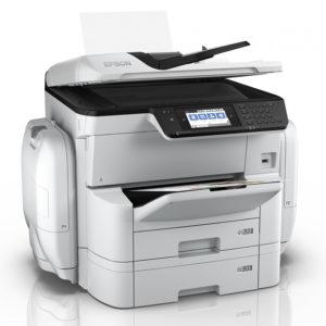 Epson WorkForce WF-C869RDTWF – format A3