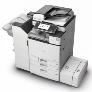 NASHUATEC | RICOH MP C3003SP, MP C3503SP – format A3