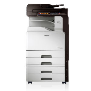 Samsung MultiXpress 8123NA / 8128NA – format A3
