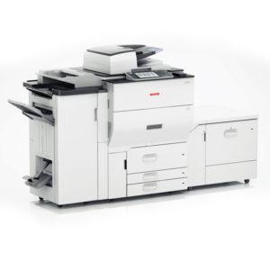 NASHUATEC | RICOH MP C6502SP, MP C8002SP – format A3