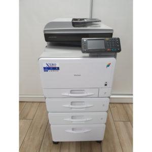 Ricoh/Nashuatec MP C305 SP – format A4