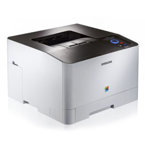 Samsung CLP-415N – format A4