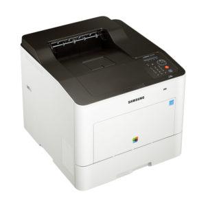Samsung CLP 680ND – format A4