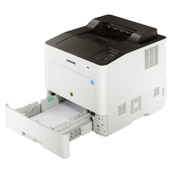 Samsung CLP-680ND