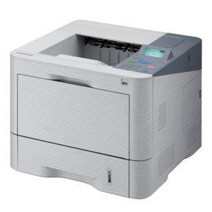 Samsung ML-5010ND – format A4