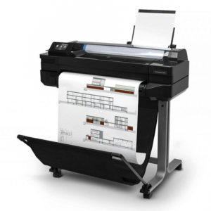 HP Designjet T520 24″
