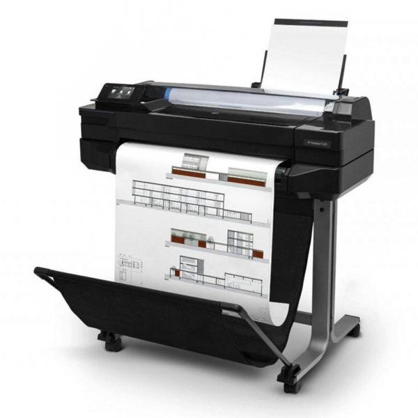 T520 ePrinter