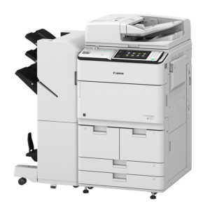 Canon imageRUNNER ADVANCE 6555i – format A3