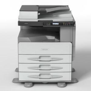 NASHUATEC | RICOH MP 2001, MP 2001L, MP 2501L – format A3