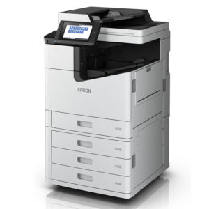 Epson WorkForce Enterprise WF-C17590 D4TWF – format A3