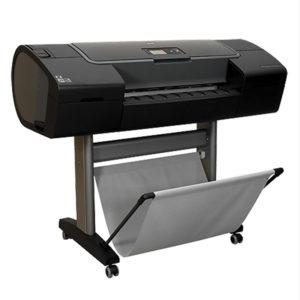 HP Designjet seria Z2100 24″
