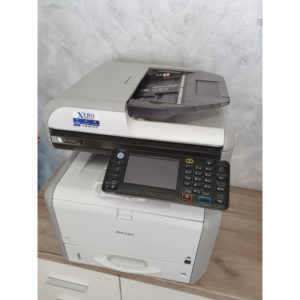 Ricoh/Nashuatec SP 4510 SF – format A4