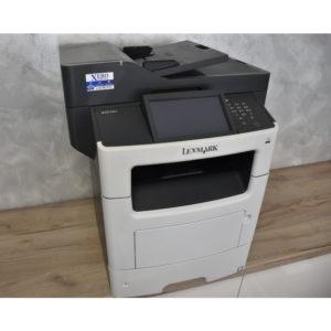 Lexmark MX 611 dhe – format A4