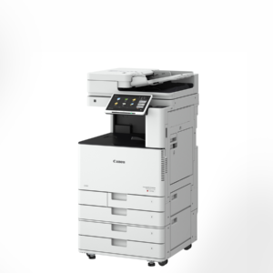 Canon imageRUNNER ADVANCE DX C3725i MFP – format A3